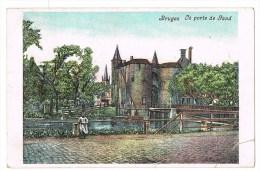 Brugge: ´La Porte De Gand´ (1907) - Brugge