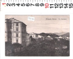 A 3770 ALBISSOLA MARINA VIA SALOMONI - Savona