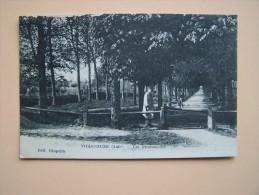 10 VILLENAUXE-La-GRANDE Les Promenades - France