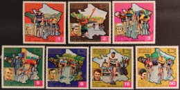 Guinee Equatoriaal, Sport, Wielrennen - Radsport