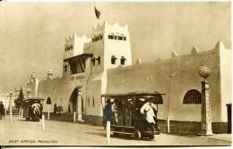 East Africa Pavilion - British Empire Exhibition - 1924 - Exhibitions