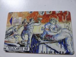 RARE: MODEL SHOW 1990 ( MINT CARD)