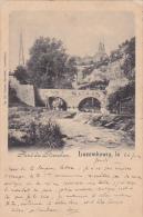 LUXEMBOURG, PU-1901; Pont Du Stierchen - Unclassified