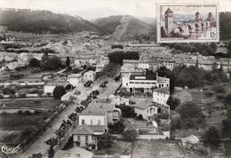 VAR 83 SAINT ZACHARIE VUE AERIENNE - Saint-Zacharie