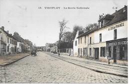 VIROFLAY - La Route Nationale - Viroflay