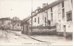 VALENTON - Le Pailly - Valenton