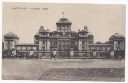 Racconigi - Castello Reale - Soldati  - HP822 - Cuneo