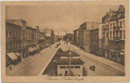 gleiwitz bahnhofstrasse