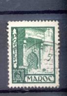 MAROC MARRUECOS MOROCCO YVERT & TELLIER NR. 282