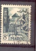 MAROC MARRUECOS MOROCCO YVERT & TELLIER NR. 283