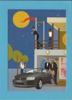 FIAT Stilo - PUBLICIDADE - Advertising - Portugal - 2 SCANS - Voitures De Tourisme
