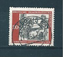 Allemagne Fédérale Timbres De 1958  N°364  Oblitérés - DDR