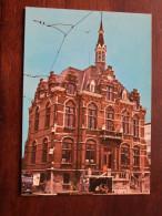 Politiekantoor Hoboken / Anno 19?? ( Zie Foto Voor Details ) !! - Mortsel