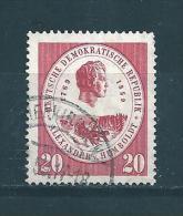 Allemagne Fédérale Timbres De 1959  N°400  Oblitéré - DDR