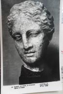 Hygie Tete Head - Sculpturen
