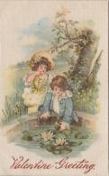 VALENTINE GREETING CARD - Valentine's Day