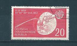 Allemagne Fédérale Timbres De 1959  N°437  Oblitéré - DDR