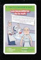 Humour Les Lavandières De La Nuit / Batte Battoir à Linge / Blanchisserie Blanchisseuse Lessive Lavandière // IM 135/2 - Non Classés