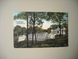 ETATS UNIS MO MISSOURI KANSAS CITY SWOPE MEMORIAL SWOPE PARK - Kansas City – Missouri