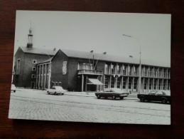 Merksem Gemeentehuis - Anno 19?? ( Zie Foto Voor Details ) !! - Antwerpen