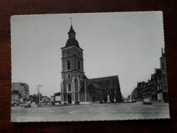 Merksem Kerk - Anno 19?? ( Zie Foto Voor Details ) !! - Antwerpen