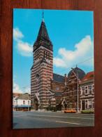 Merksem St. Franciscuskerk - Anno 19?? ( Zie Foto Voor Details ) !! - Antwerpen