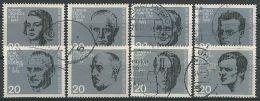 DEUTSCHLAND 1964 Mi-Nr. 431/38 O Used (50) - [7] Repubblica Federale