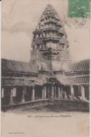 R :  Viêt  Nam : Souvenir   Des  Ruines   D '  ANGKOR   1907 - Viêt-Nam