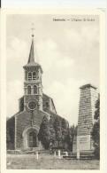 JAMIOULX... L ' église St André. - Charleroi