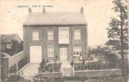 ABEELE  Villa A.Deridder
