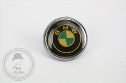 BMW Car Logo - Pin/ Badge - Alfa Romeo
