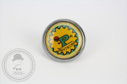 Panticosa Ski Club - Pin/ Badge - Invierno
