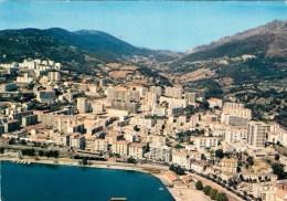 20_2A - AJACCIO - Les Nouveaux Quartiers - Cité De L Empereur Et Saint Jean. 1971 - Ajaccio