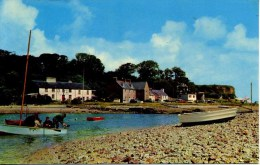 ANGLESEY - RED WHARF BAY Ang110 - Anglesey
