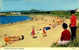 ANGLESEY - TREARDDUR BAY Ang119 - Anglesey