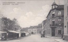 Scherpenheuvel - Albrechtplaats - Scherpenheuvel-Zichem