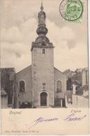 BELGIQUE ENSIVAL église - Other