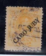 CABO JUBY Nº 20A. B ROTA. - Cabo Juby