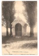 95 - CORMEILLES-en-VEXIN - La Chapelle - 1908 - éd. Vautier - Cormeilles En Parisis