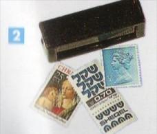 Filter Für Phospor-Prüfer FL85 Neu 75€ Briefmarken Geld Münzen Paper Money LEUCHTTURM For The L85 Phosphoreszenz+UV-lamp - Zubehör