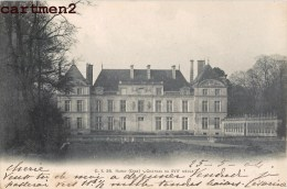 RARAY CHATEAU DU XVIIe SIECLE ENVOI AU  BARON DE CHARNACE - Raray