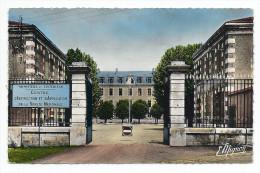 CPSM Sens - 8139 - Ecole Nationale De Police - Sens