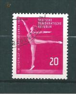 Allemagne Fédérale Timbres De 1961  N°547  Oblitérés - Usati
