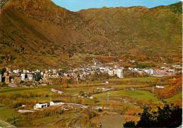 ANDORRRE LA VALLEE - Andorra