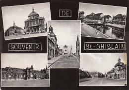 SOUVENIR DE SAINT GHISLAIN - Saint-Ghislain