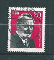 Allemagne Fédérale Timbres De 1962  N°610  Oblitéré - Gebruikt