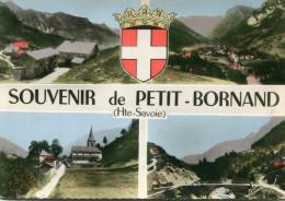 LE PETIT BORNAND(HAUTE SAVOIE) - France