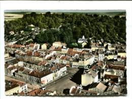 CP -  SAINT MIHIEL (55) PLACE DES HALLES - Saint Mihiel