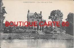 CORMONTREUIL - UNE VILLA SUR LA VESLE - France