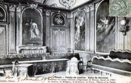 DOUAI PALAIS DE JUSTICE SALLE DE REVISION ( LOT P10 ) - Eglises Et Cathédrales